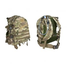 VIPER - Daypack, Multicamouflage