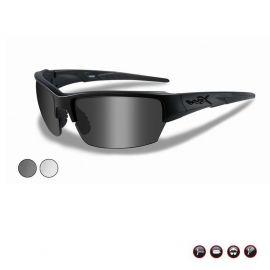 WileyX BLACK OPS - SAINT Smoke/Clear