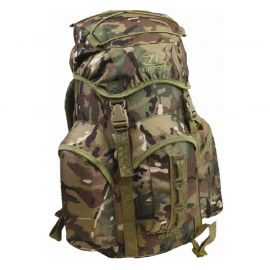 Highlander - NEW FORCES 25, Multicamouflage