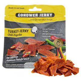 Kalkun Jerky - Chili-Paprika (25g)