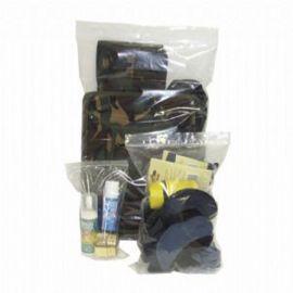 Highlander Self Sealing Bags
