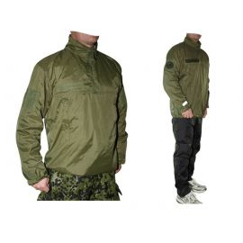 Dragoon Tactical Sport Windbreaker Jakke - Oliven - UDSALG