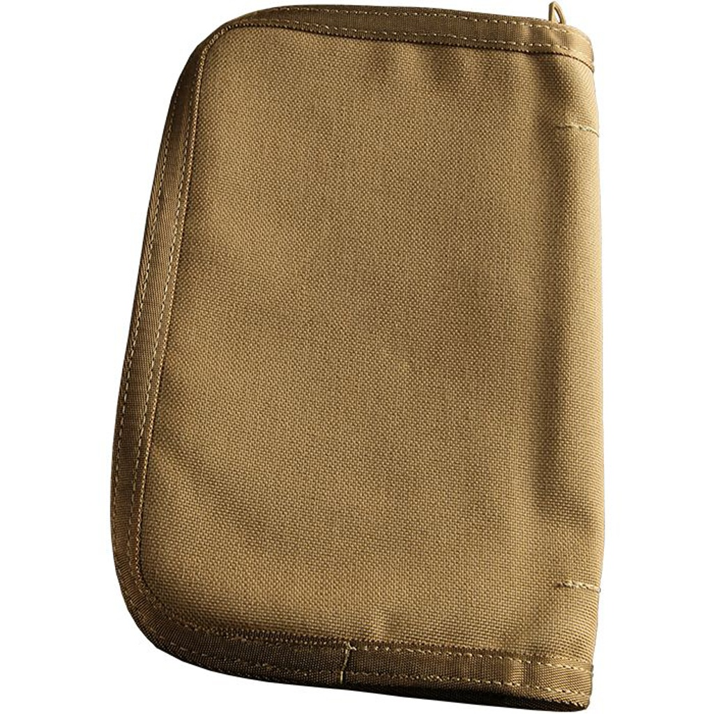 Tactical Field Book Cover