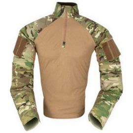Viper - Body Armour Shirt - Multicamouflage