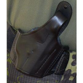 RADAR - Concealment Hylster til SIG P210 (NEUHAUSEN) - Læder