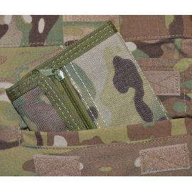 MLV - Militær tegnebog, MultiCam
