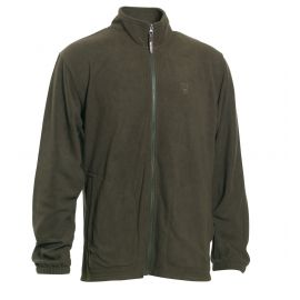 Deerhunter - Eager Fleece Jacket - UDSALG