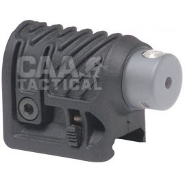 CAA - Picatinny Mount for lygte/laser (19mm)