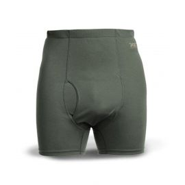 XGO - Boxer Shorts, grøn - SMALL - UDSALG