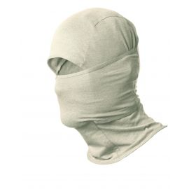 PFG - BALACLAVA WITH FACE GUARD, MIDT WEIGHT ONE SIZE