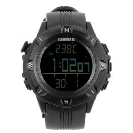 CLAWGEAR - Mission Sensor Watch, Version II, sort