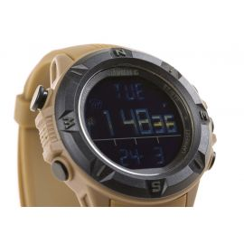 CLAWGEAR - Mission Sensor Watch, Version II, Tan