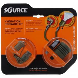 Source UTA™ QMT Storm™ Valve - Upgrade Kit
