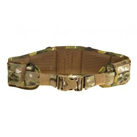 Warrior - Padded Load Bearing Patrol Belt, MultiCam