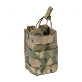 Tasmanian Tiger - Double Mag Pouch 4, MultiCam