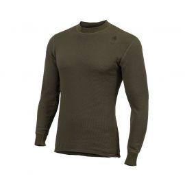 Aclima - Hotwool Shirt Crewneck, oliven