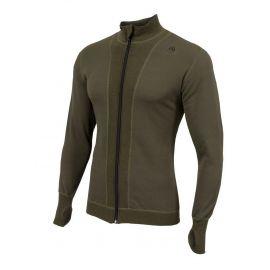 ACLIMA - Hotwool Unisex Jacket Light, oliven
