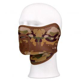 Neopren Ansigtsmaske