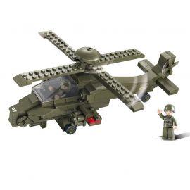 Sluban - Kamphelikopter - M38-B0298