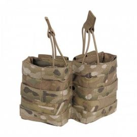 Tasmanian Tiger - 2 Single Magasin Pouch BEL M4, MultiCam