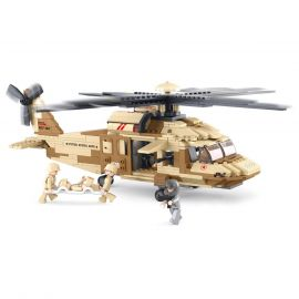 Sluban - Black Hawk Helikopter - M38-B0509