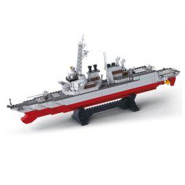 Sluban - Destroyer - M38-B0390
