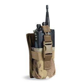 Tasmanian Tiger - TAC Pouch 3 Radio, MultiCam