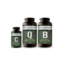 Recon Pharma - CQB-complex