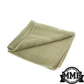 MMB - Badehåndklæde, Oliven