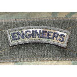 ENGINEERS - MultiCam på velcro