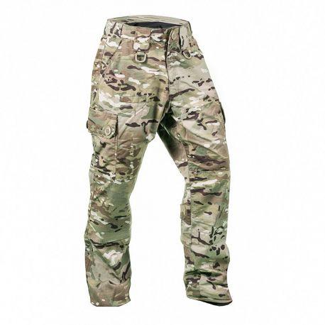 MLV - Combat Pants, MultiCam