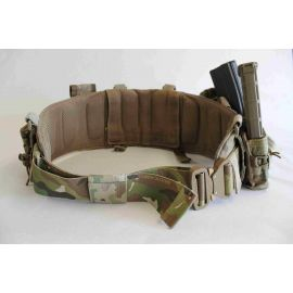 "Tardigrade Tactical – ""M/12 Upgrade"" Adjustable Inner Belt, MultiCam"