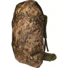 Highlander - Rygsæk Cover, Stor, Multicamouflage