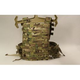 Tardigrade Tactical - Infantry Chest Rig 12X7, MultiCam