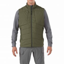 5.11 Insulator Vest, Sheriff Green