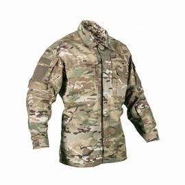 MLV - Field Shirt, MultiCam