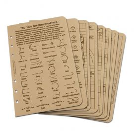 Tactical Reference Cards