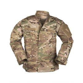 MIL-TEC - ACU jakke, Multicamouflage (MTS)