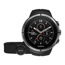 Suunto Spartan Ultra, Black (HR)