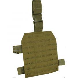 VIPER - Laser Cut Lårmontage til PALS (MOLLE) - UDSALG