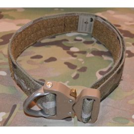 Tardigrade Tactical - K9 ID Collar with Cobra® Buckle,  MultiCam