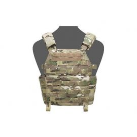 Warrior Assault System - DCS Base Plate Carrier - MultiCam