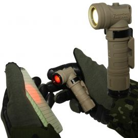 Energizer® - Romeo, 1AA Compact Vest Light