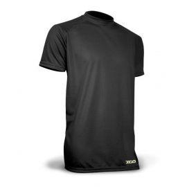 XGO - Felt T-shirt - Sort - XLarge - UDSALG