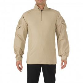 5.11 - Rapid Assault Shirt, TDU Khaki