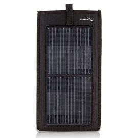 Enerplex - Solcelle Kickr II, sort