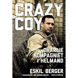 Bog - Crazy Coy af Eskil Berger