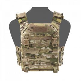 Warrior Assault System - RECON Plate Carrier SAPI - MultiCam