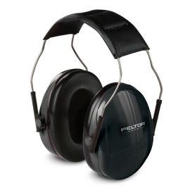 Peltor - Sport Høreværn SMALL, NRR 22 dB, Sort