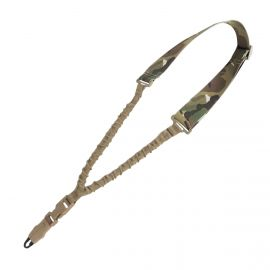 Warrior Assault Systems - Single Point Bungee Sling, MultiCam